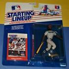 1988 HAROLD BAINES Chicago White Sox Rookie NM- #3 *FREE_s/h* Starting Lineup
