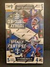 2014 Panini Totally Certified Football Brand New Factory Sealed Hobby Box