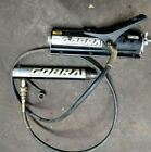 OTC Tools 4026 Cobra Air Hydraulic Power Unit pump with hose and cylinder