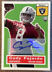 2015 Topps Heritage Football Cards 17