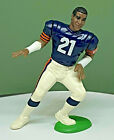 VERY HTF Short Printed 1990 DONNELL WOOLFORD OPEN Starting Lineup Chicago Bears
