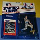 1988 PAUL MOLITOR Milwaukee Brewers #4 *FREE_s/h* Rookie Starting Lineup