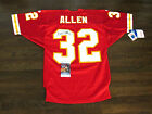Marcus Allen Football Cards, Rookie Cards and Autographed Memorabilia Guide 48
