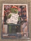 2015 Topps Opening Day Baseball Cards 22