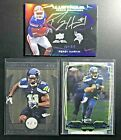 Percy Harvin Cards and Rookie Card Guide 11