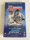 2012 Topps Bowman Baseball Hobby Box Poss Mike Trout Bryce Harper Rookie Rc