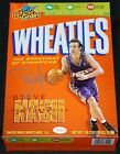 Steve Nash Rookie Cards and Autographed Memorabilia Guide 49