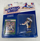 Dwight Gooden - Starting Lineup New York Mets MLB Kenner Figurine 1989 Brand New