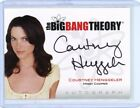 Bazinga! See the First 2013 Cryptozoic Big Bang Theory Season 5 Autographs 16