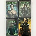 2015 Cryptozoic Arrow Season 1 Trading Cards 22
