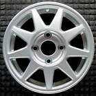 Nissan Stanza Painted 14 inch OEM Wheel 1990 to 1992