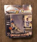(New N/Mint) 2001 Cooperstown Collection  Nolan Ryan Starting Lineup 2