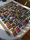 Hot Wheels Matchbox Makers Mixed Variety  Years lot of 225 + Cars Toy Trucks