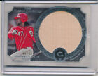 2013 Topps Museum Collection Johnny Cueto Bat Jumbo Relic Card # 30 MMJLR-JC
