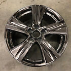 18 INCH WHEEL LEXUS GS200T GS300 GS350 GS450 OEM PVD CHROME 74346