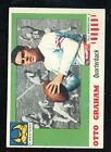 1955 Topps All-American Football Cards 17