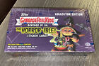 2019 Topps Garbage Pail Kids Revenge of the Horror-ible Collector Sealed Box GPK