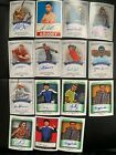 2016 Upper Deck Goodwin Champions Trading Cards 7