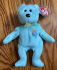 Beanie Baby TY  Ariel The Bear Mint Condition Rare Collector With Error's
