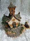 Boyds Bearly Built Villages Boyds Town Village #3 'The Chapel in the Woods'