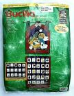 BUCILLA Felt Applique Christmas Advent Calendar 11 x 31 Nativity 84268 NEW