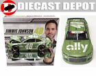 JIMMIE JOHNSON 2020 ALLY PATRIOTIC 1 24 ACTION