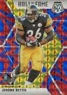Top 5 Jerome Bettis Football Cards to Celebrate His Hall of Fame Induction 12