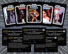 1978 Topps Star Wars Series 5 Trading Cards 12