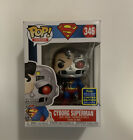 Ultimate Funko Pop Superman Figures Checklist and Gallery 76