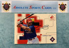 Ivan Rodriguez Cards, Rookie Cards and Autographed Memorabilia Guide 23