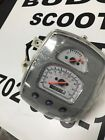 moped scooter speedometer cluster new