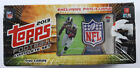 2013 Topps Football Complete Factory Sealed Set w Patch Card