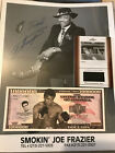 Muhammad Ali Boxing Cards and Autographed Memorabilia Guide 47