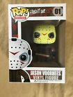 Ultimate Funko Pop Jason Voorhees Figures Checklist and Gallery 10