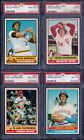 PSA 9 1976 OPC by Topps O-pee-chee #180 Rich