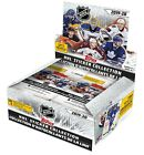 Topps 2019-20 NHL Hockey Sticker Collection Box- 50 Packs Sealed NEW!
