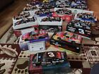 Dal Earnhardt Collection of 18 124 Scale Die Cast Cars
