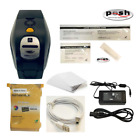 Complete Zebra ZXP Series 3 Card Printer Bundle PS Cards Ink  Cleaning Kit