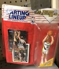 1993 Starting Line Up Detlef Schrempf Indiana Pacers