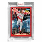 Bryce Harper Signs New Exclusive Autograph Deal with Topps 13