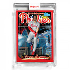 Bryce Harper Autographs In All Remaining 2012 Topps Products 7