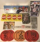 2010 Topps Heritage Baseball Product Review 14