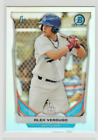 Almost 50 Shades of Everything But Grey: 2014 Bowman Prospect Parallels 58