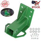 Fit for John Deere Gator 4x2 6x4 Models Old Style Rear Trailer Hitch Receiver