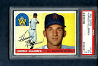 Top 10 Harmon Killebrew Baseball Cards 17