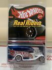 hot wheels blown delivery Rlc