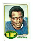 Walter Payton Football Cards: Rookie Cards Checklist and Buying Guide 24