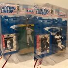 *Kenner Starting Lineup Barry Bonds Frank Thomas Action Figure(s) 1997 Edition*