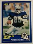Top 20 Budget Football Hall of Fame Rookie Cards from the 1980s 41