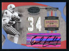 2005 Leaf Certified Materials Football 9